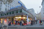Rush Kinopremiere - Gartenbaukino - Mo 30.09.2013 - 12