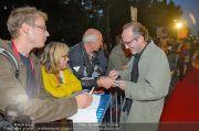 Rush Kinopremiere - Gartenbaukino - Mo 30.09.2013 - 31