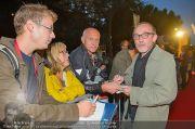 Rush Kinopremiere - Gartenbaukino - Mo 30.09.2013 - 32