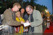 Rush Kinopremiere - Gartenbaukino - Mo 30.09.2013 - 33