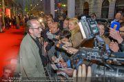 Rush Kinopremiere - Gartenbaukino - Mo 30.09.2013 - 37