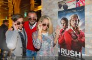 Rush Kinopremiere - Gartenbaukino - Mo 30.09.2013 - 4