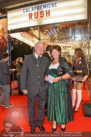 Rush Kinopremiere - Gartenbaukino - Mo 30.09.2013 - 45