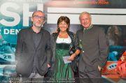 Rush Kinopremiere - Gartenbaukino - Mo 30.09.2013 - 51