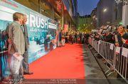 Rush Kinopremiere - Gartenbaukino - Mo 30.09.2013 - 56
