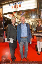 Rush Kinopremiere - Gartenbaukino - Mo 30.09.2013 - 57