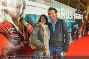 Rush Kinopremiere - Gartenbaukino - Mo 30.09.2013 - 63