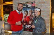 Rush Kinopremiere - Gartenbaukino - Mo 30.09.2013 - 8