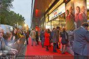 Rush Kinopremiere - Gartenbaukino - Mo 30.09.2013 - 9