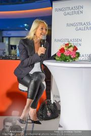 20-Jahresfeier - Ringstrassen Galerien - Mi 02.10.2013 - 11