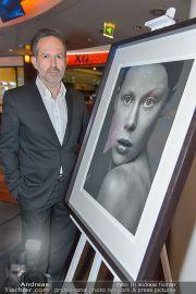 20-Jahresfeier - Ringstrassen Galerien - Mi 02.10.2013 - 19