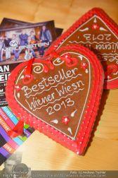 bestseller Party - Wiener Wiesn - Fr 04.10.2013 - 100
