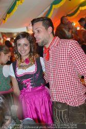 bestseller Party - Wiener Wiesn - Fr 04.10.2013 - 20