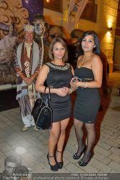 Ströck 1001 Nacht - Aux Gazelles - Sa 05.10.2013 - 104