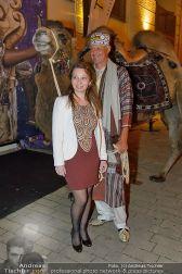 Ströck 1001 Nacht - Aux Gazelles - Sa 05.10.2013 - 105
