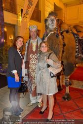 Ströck 1001 Nacht - Aux Gazelles - Sa 05.10.2013 - 11