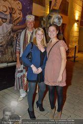 Ströck 1001 Nacht - Aux Gazelles - Sa 05.10.2013 - 112