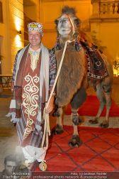 Ströck 1001 Nacht - Aux Gazelles - Sa 05.10.2013 - 12