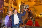 Ströck 1001 Nacht - Aux Gazelles - Sa 05.10.2013 - 13