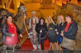 Ströck 1001 Nacht - Aux Gazelles - Sa 05.10.2013 - 17