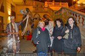 Ströck 1001 Nacht - Aux Gazelles - Sa 05.10.2013 - 18