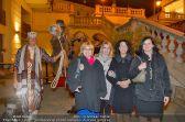 Ströck 1001 Nacht - Aux Gazelles - Sa 05.10.2013 - 19
