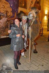 Ströck 1001 Nacht - Aux Gazelles - Sa 05.10.2013 - 21