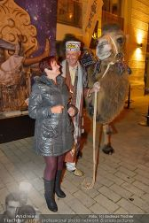 Ströck 1001 Nacht - Aux Gazelles - Sa 05.10.2013 - 22