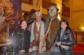 Ströck 1001 Nacht - Aux Gazelles - Sa 05.10.2013 - 23