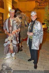 Ströck 1001 Nacht - Aux Gazelles - Sa 05.10.2013 - 24