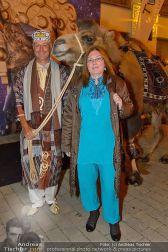 Ströck 1001 Nacht - Aux Gazelles - Sa 05.10.2013 - 29