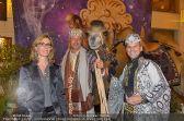 Ströck 1001 Nacht - Aux Gazelles - Sa 05.10.2013 - 4