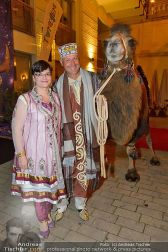 Ströck 1001 Nacht - Aux Gazelles - Sa 05.10.2013 - 52