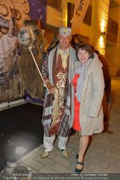 Ströck 1001 Nacht - Aux Gazelles - Sa 05.10.2013 - 70