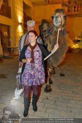 Ströck 1001 Nacht - Aux Gazelles - Sa 05.10.2013 - 89