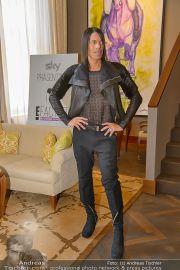Jorge Gonzales - Ritz-Carlton - Di 08.10.2013 - 12