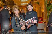 Diva Event - Palais Hansen Kempinski - Mi 09.10.2013 - 14