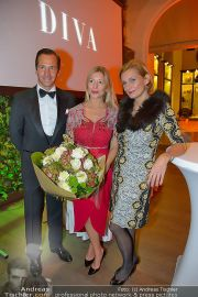 Diva Event - Palais Hansen Kempinski - Mi 09.10.2013 - 25