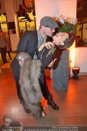 Diva Event - Palais Hansen Kempinski - Mi 09.10.2013 - 26