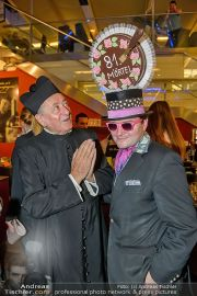 Lugners Geburtstag - Lugner City - Fr 11.10.2013 - 39