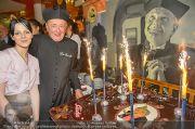 Lugners Geburtstag - Lugner City - Fr 11.10.2013 - 42