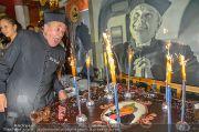 Lugners Geburtstag - Lugner City - Fr 11.10.2013 - 44