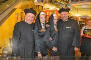Lugners Geburtstag - Lugner City - Fr 11.10.2013 - 9