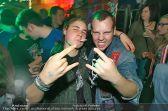 Rocktober - Krieglach - Sa 12.10.2013 - 15