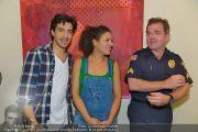 C(r)ash Premiere - Stadttheater Walfischgasse - Mi 16.10.2013 - 10