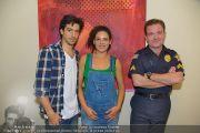 C(r)ash Premiere - Stadttheater Walfischgasse - Mi 16.10.2013 - 11