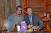 Opening - Bettelalm Lugeck - Do 17.10.2013 - 11