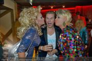 Opening - Bettelalm Lugeck - Do 17.10.2013 - 21
