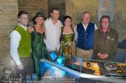 Opening - Bettelalm Lugeck - Do 17.10.2013 - 25