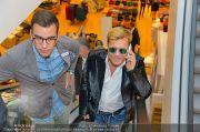 1-Jahresfeier - G3 Shoppingcenter - Fr 18.10.2013 - 113